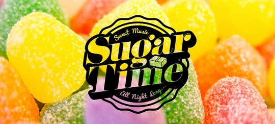 sugar time mango club