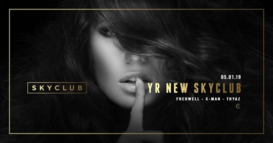 One Year New Skyclub