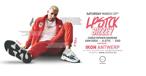 LPSTCK invites Bizzey & more