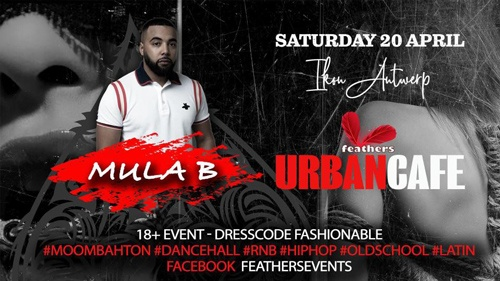 NEXT URBAN EVENT