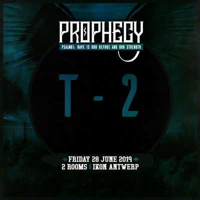 2 days left before the Prophecy