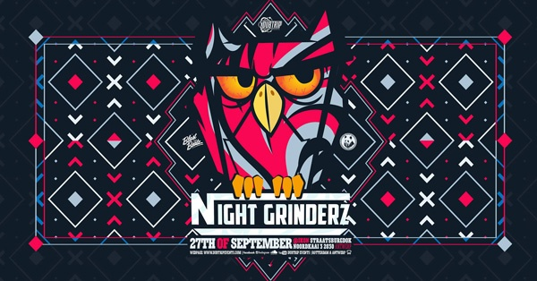 Night Grinderz 2019